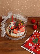お菓子の写真