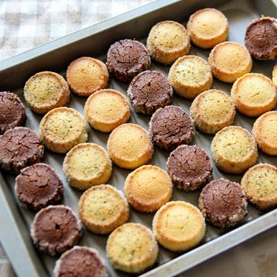 作り方 美味しい クッキー の